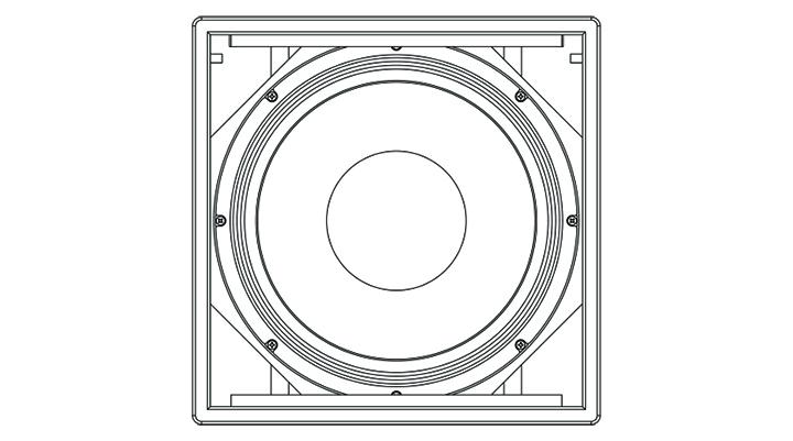SB Sub-Bass Loudspeakers